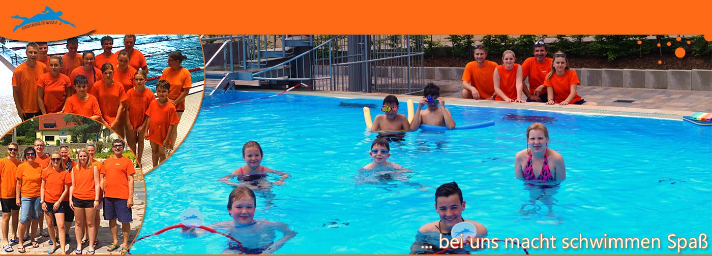 Schwimmclub Neda e.V.